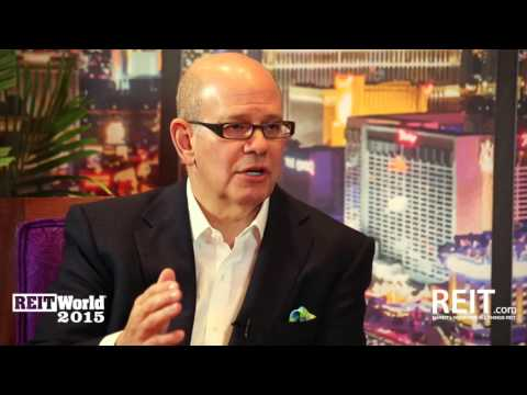 Taubman Says Quality of REIT's Assets Key to Growth