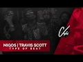 FREE MIGOS x Travis Scott Type Beat CULTURE Produced By Vybe