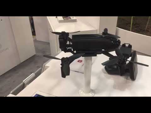 Commercial UAV Expo | Expo & Conference on Drones for Industry 2