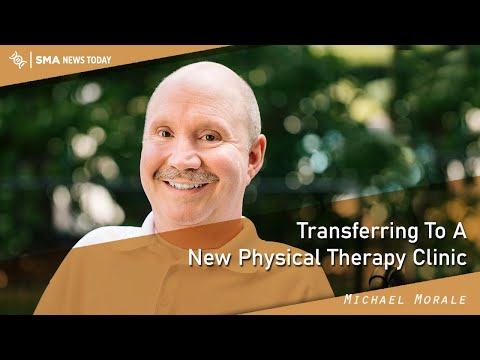Transferring To A New Physical Therapy Clinic