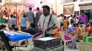 Neer illatha nallellam.. flute Solo performance..Tamil Christian song.D.G.S Dhinakaran...