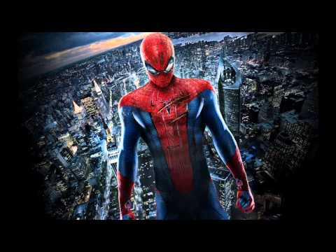 The Amazing Spider Man - James Horner - Bens death.  soundtrack.OST (Edited). mp3