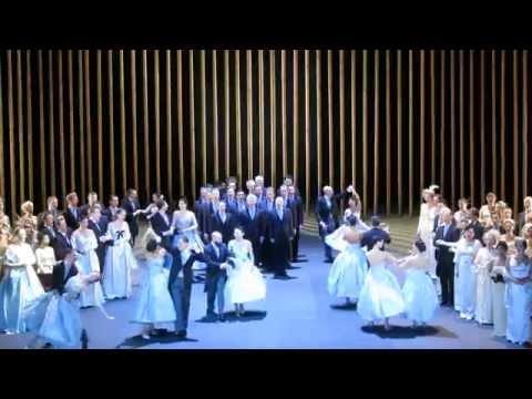 Richard Wagner - Tannhäuser - Staatsoper Berlin