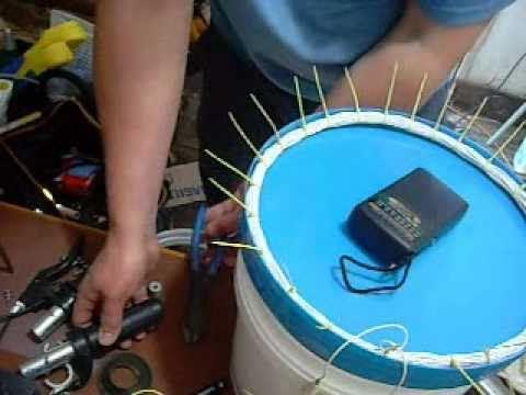 arduino metal detector project pt3