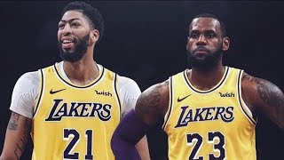 Lakers Can't Sign 3rd Max Player! 2019 NBA Free Agency Video