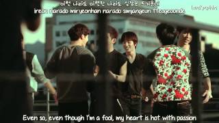 Infinite - Request MV [English subs + Romanization + Hangul] HD