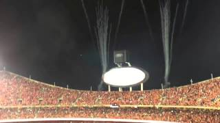 Kansas City Chiefs TD Song - NEW for 2015