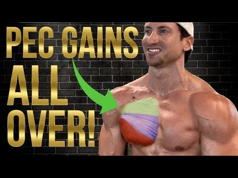 The 3 Best Chest Exercises You've Never Tried (INSTANT CHEST GAINS!)