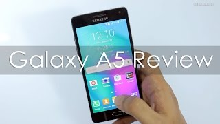Samsung Galaxy A5 Review Videos