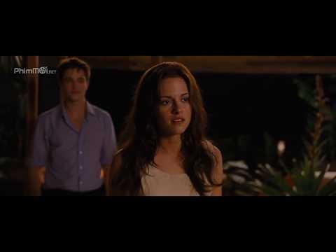 My Favorite Scene:  Breaking Dawn - Honeymoon. A Nova Vida  - Esme Island Brazil