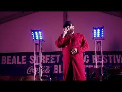 Love Light Orchestra   Beale Street Music Festival Memphis TN   6/5/2018