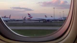 All Nippon Airway 278 London Heathrow to Tokyo Haneda *Full Flight*