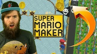 HOW IS THAT NOT IT? // SUPER EXPERT NO SKIP [#62] [SUPER MARIO MAKER]