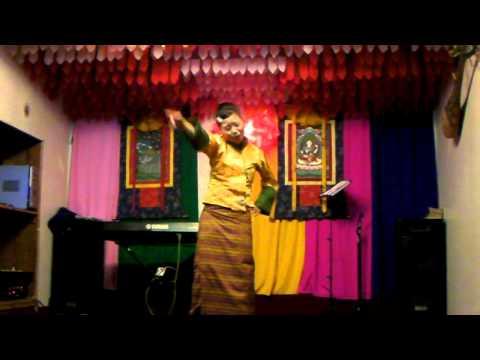 Bhutan Karaoke 2