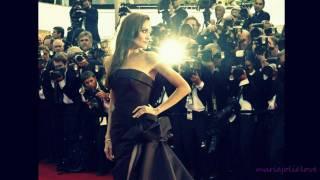 Angelina Jolie Style Evolution (1997-2012)