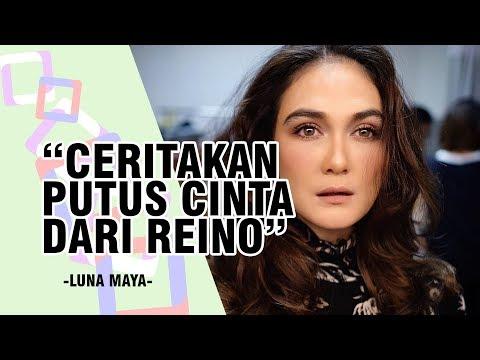 Ceritakan Putus Cinta dari Reino karena Keluarga, Luna Maya Menangis di Mobil Boy William Mp3
