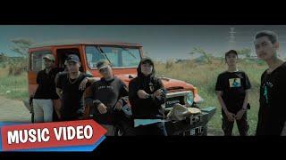 NANDOZ - IRI BILANG BOSS Feat. JEF BROWN , XXIBPUT , J RAP ( Official Music Video )