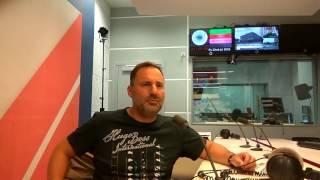 Ян Хайцеэр на радио РСН-Life 22.07.2016 (Автопятница)(, 2016-07-25T20:30:52.000Z)