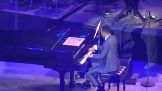 John Legend Save The Night Houston Rodeo 3 06 15