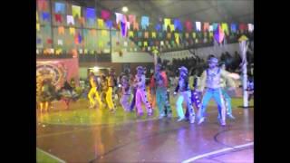 Junina Tia Bola no Concurso de Queluz SP 2013 (full)