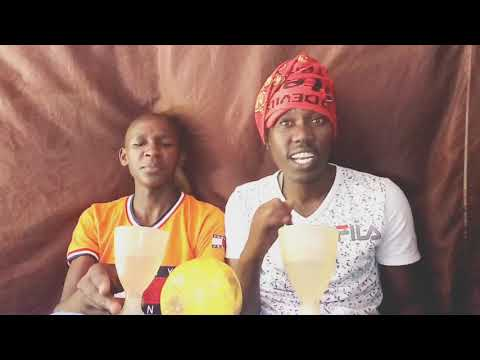 BEN BII NG'OLIOT  (VIDEO COVER ).