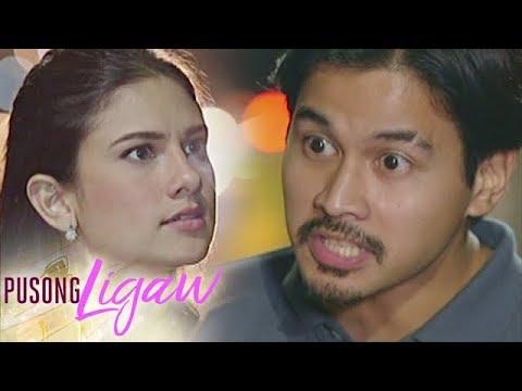 Pusong Ligaw: Marga tells Caloy about Vidas whereabouts  EP 179