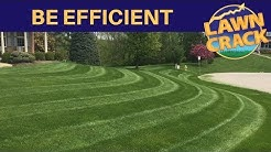 Limit the Services you Offer to Make more Money  | Lawn Care Tips and Advice from LawnCrack