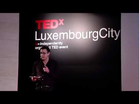 The Ordos Effect: François Thiry at TEDxLuxembourgCity