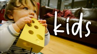 NON COPYRIGHTED Children Music for Promo Video / Kid's Music Background No Copyright