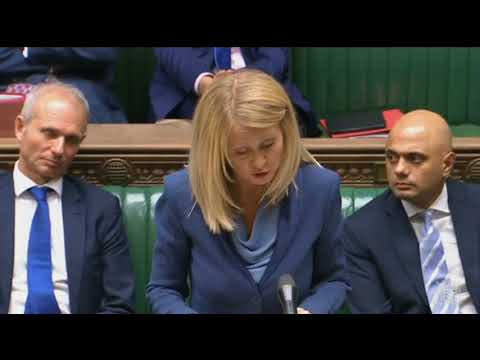 Esther McVey forced to apologise over misleading Universal Credit claims