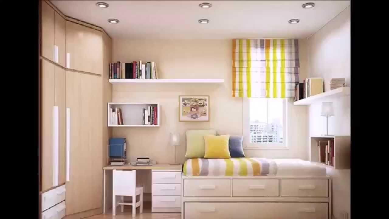 احدث ديكورات غرف نوم اطفال لعام 2017 للبنات والاولاد       YouTube