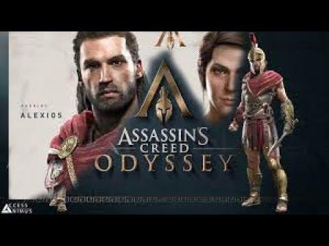Carte Au Tresor Odyssey.Assassin S Creed Odyssey Carte De Tresor Oubliee Emplacement Carte