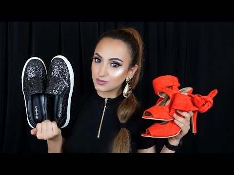 Accessory Haul - Heels, Watches, Bags & More!