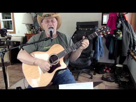 1483  - Every Light In The House  - Trace Adkins cover with guitar chords and lyrics