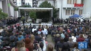 Wizyta papieża Franciszka w Macedonii Północnej: Ekumeniczne i Międzyreligijne Spotkanie z młodzieżą