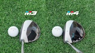 TaylorMade M3 & M4 Fairways Review
