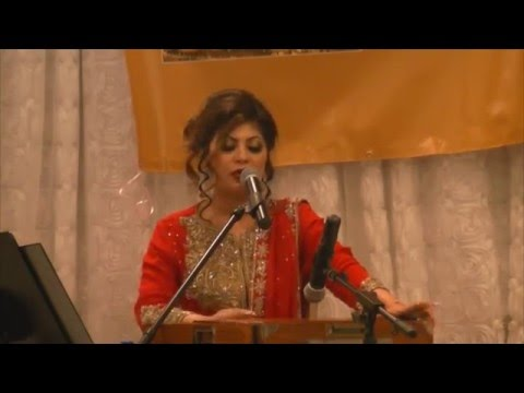 Ku Ba Ku Phail Gai - Live Show [Tribute to Parveen Shakir and Mehdi Hassan Ji] - Dr. Adeeba Akhtar