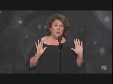 Margo Martindale wins Emmy Award for The Americans 2016