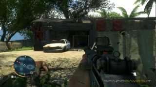 Far Cry 3 - Video Recensione ITA HD Spaziogames.it