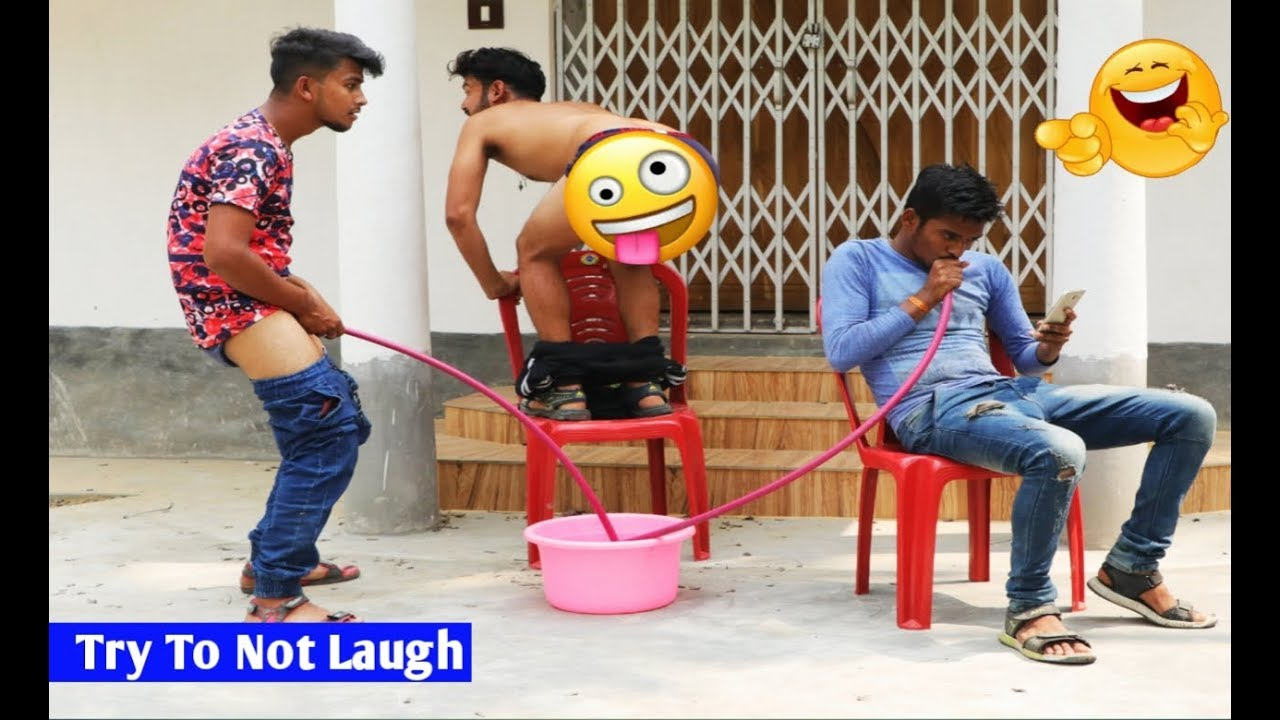 Must Watch New Funny???? ????Comedy Videos 2019 - Episode 45- Funny Vines || Funny Ki Vines ||