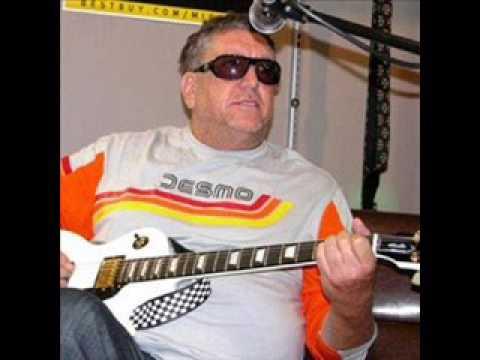 Steve Jones [Sex Pistols] radio interview, November 2016