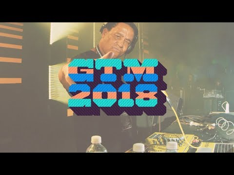 N.W.A's DJ Yella Ft. Playboy T LIVE at GTM 2018 | Groovin the Moo