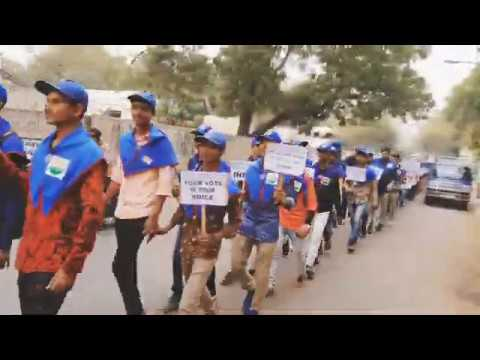 National Voters Day Rally