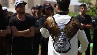كليب مهرجان بلعب اساسي ففتي مهرجنات 2018