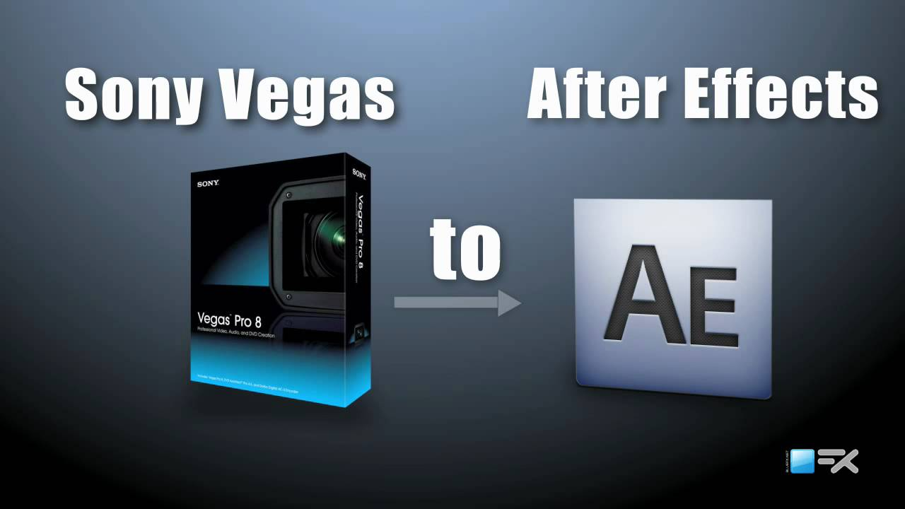 how to add lighting effects in sony vegas