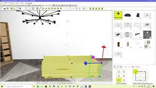 Dodawaj i rozmieszczaj modele 3D w swoich projektach Tilelook