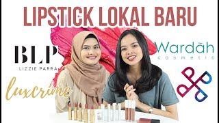 Video Lipstick Lokal Baru Bulan Ini! | FD New Kit on The Block download MP3, 3GP, MP4, WEBM, AVI, FLV Oktober 2017
