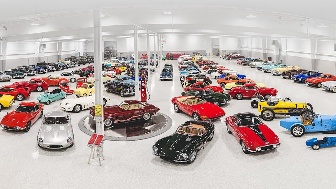 The Elkhart Collection Rm Sotheby S