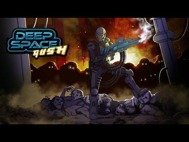 Deep Space Rush (PS4/PSVITA/PSTV/Steam/Switch/XBONE) Achievement/Platinum Trophy Guide