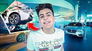 CONSERTO DA BMW CUSTOU R$ 120.000 ‹ JonVlogs ›
